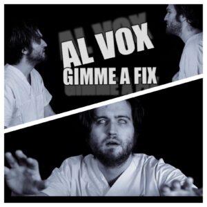 Uscito il nuovo EP del genovese Al Vox