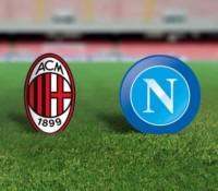 Calcio: 21^ giornata – Le partite e il big match Milan/Napoli