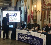 IBSA judo 2019. A Genova dal 24 al 28 luglio